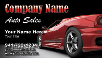 Auto sale business cards used car dealers used car dealer business card sample reheart Image collections