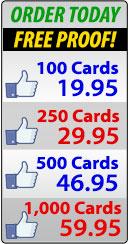 Auto Dealer Business Cards Autocardcentral